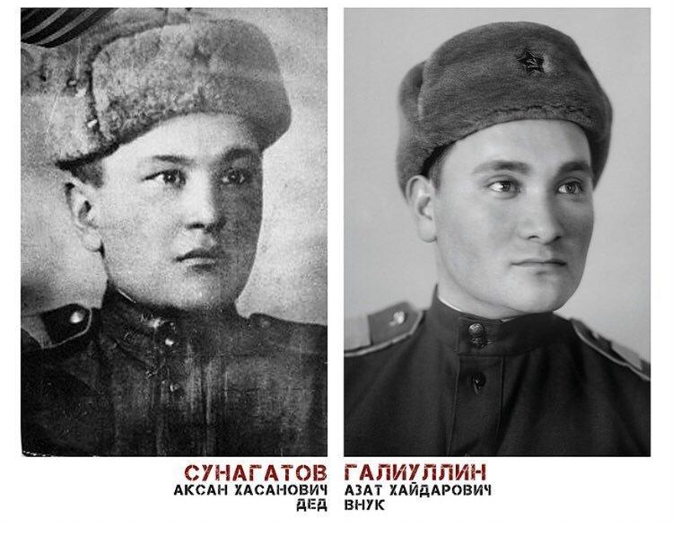 11. Великая Отечественная Война, живая победа, о войне, проект, фото