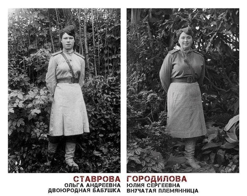14. Великая Отечественная Война, живая победа, о войне, проект, фото