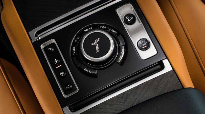 Король кроссоверов: Rolls-Royce выпустил самый дорогой внедорожник Rolls-Royce Cullinan, rolls-royce, ynews, авто, внедорожник, кроссовер, новости