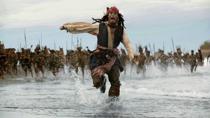 Серия фильмов «Пираты Карибского моря» выходные, залипалово, кино, приключения, фильмы