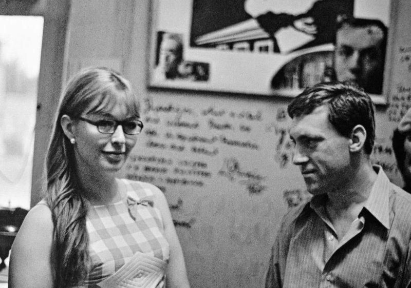 Первая встреча Владимир или прерванный полёт, Любовь, Марина Влади, высоцкий, интересное, книга, чувства