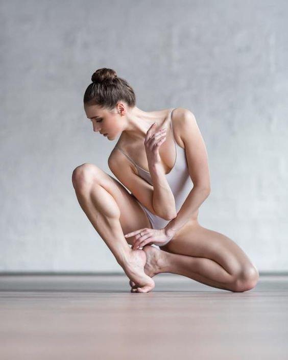Ольга Кураева анатомия, балет, искусство, красота, мускулы, невероятное, пластика, фотографии