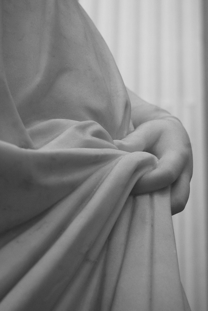 Мраморная вуаль - ода таланту вуаль, искусство, красота, мрамор, невероятное, скульптура, талант