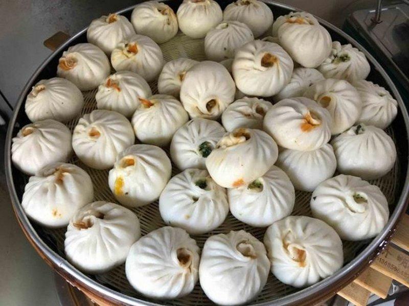 Щедрый китаец: 22 000 долларов за пирожки баоцзы баоцза, в мире, еда, китай, ошибка