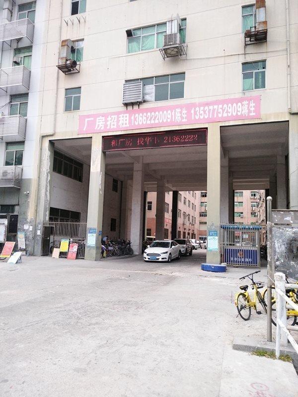 Визит в китайский технопарк китай, технопарк, фабрика