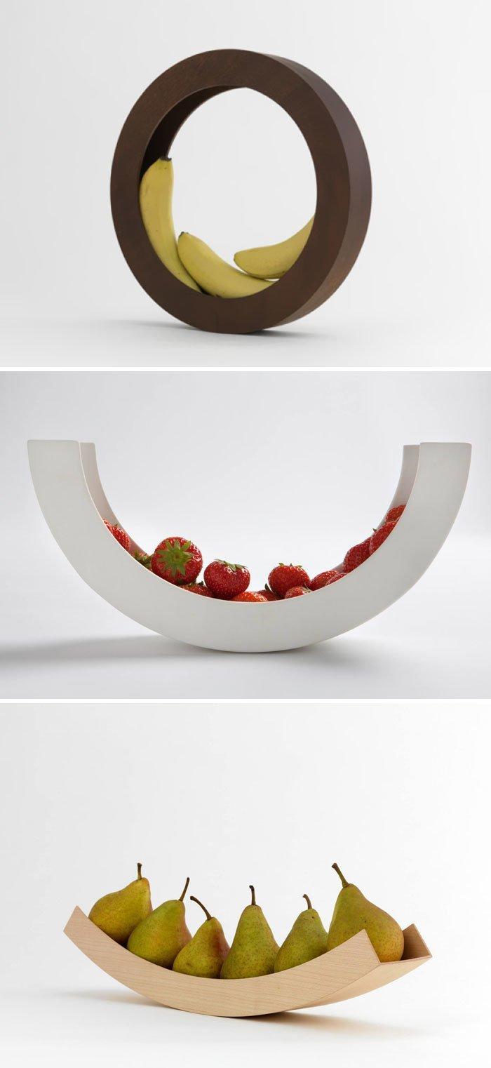 30. Пиалы для фруктов и ягод  Стиль, вещь, дизайн, минимализм, подборка, простота, фото