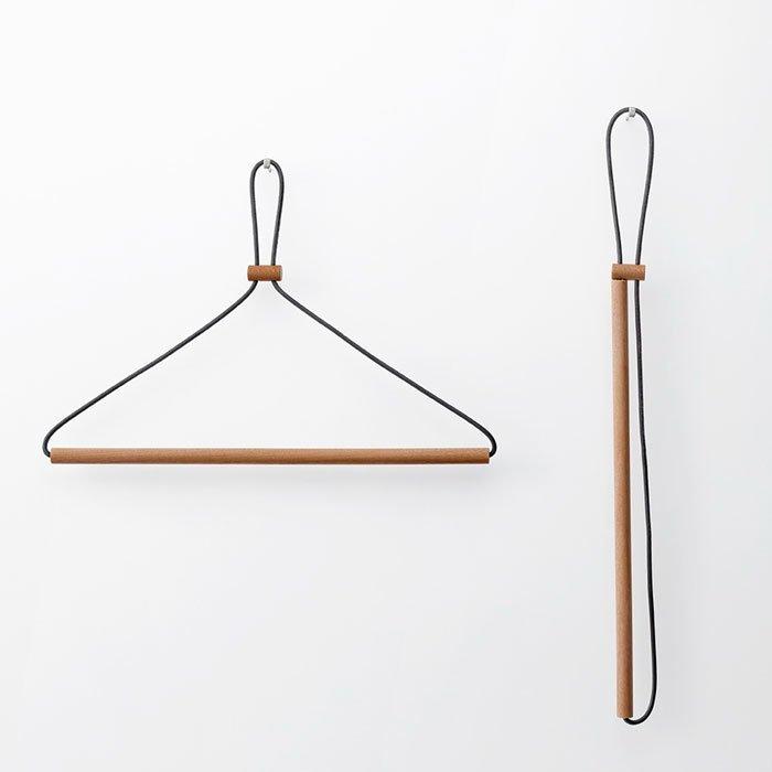 23. Дорожная вешалка  Стиль, вещь, дизайн, минимализм, подборка, простота, фото