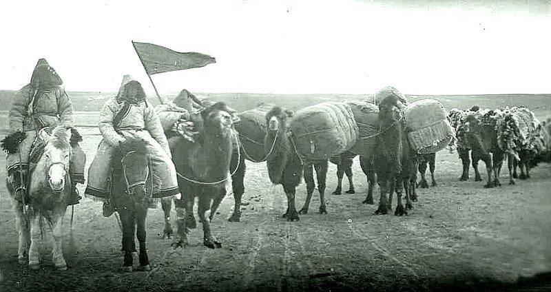 Малоизвестные реальности Великой Отечественной войны - союзная Монголия Великая Отечественная Война, СССР, история, монголия
