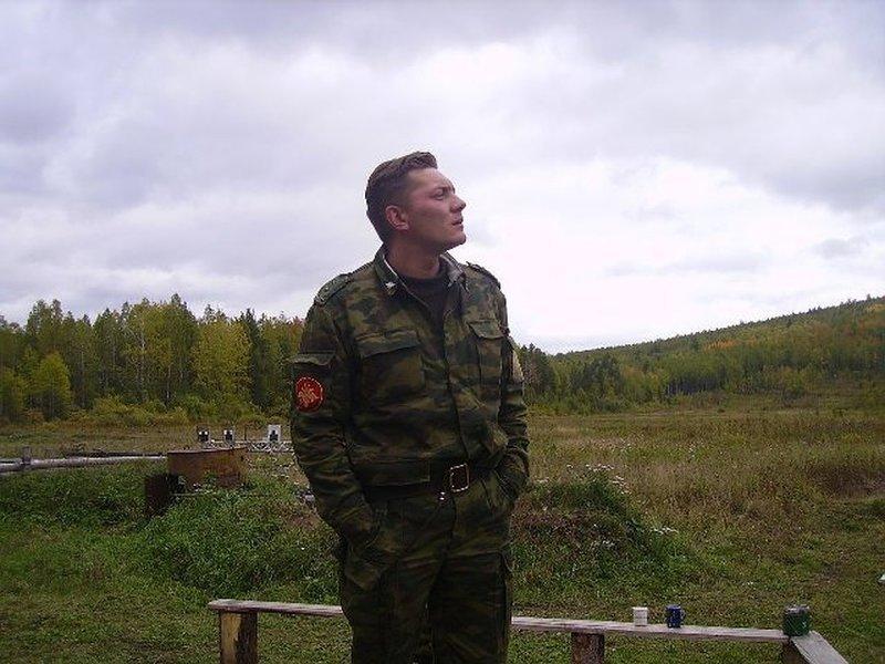 Обещали, но забыли Владимир Чупин, герой, подвиг