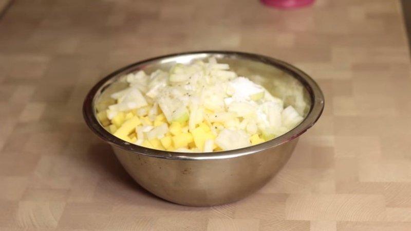 НАЧИНКА IrinaCooking, видео рецепт, еда, кулинария, пирог своими руками, рецепт, ханум