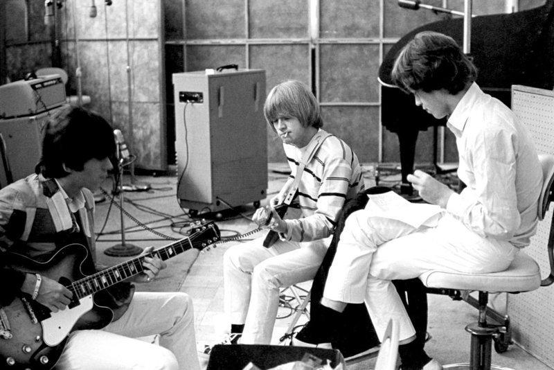 """""""Satisfaction': """"Пять нот, которые потрясли мир""""  1965, история, рок-н-ролл, роллинги"""