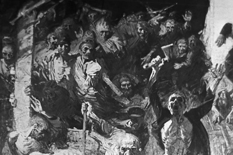 Другой взгляд на войну. Почему фильм «Собибор» снят не для нас Великая Отечественная  война, СССР, Собибор, восстание, фильм