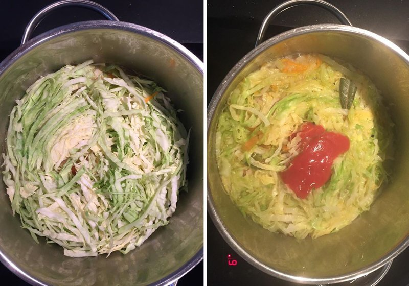 50 оттенков борща борщ, кулинария, рецепты