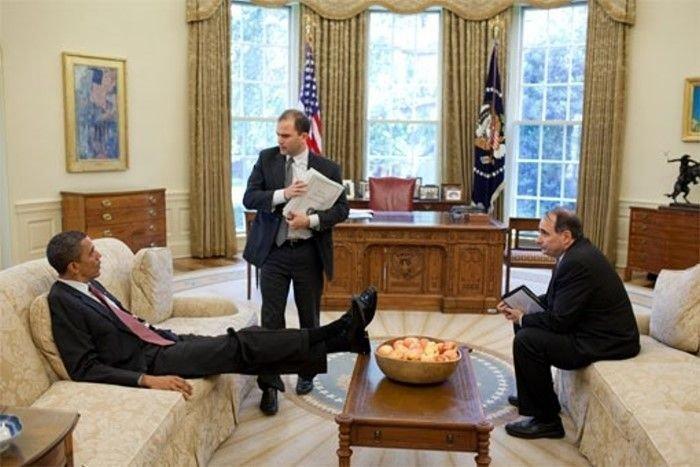 Почему американцы ходят по дому в обуви американцы, дом, обувь, ходят