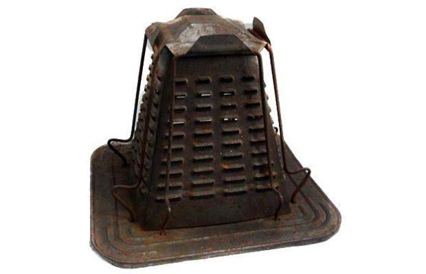 Тостер изобретение, история, предметы