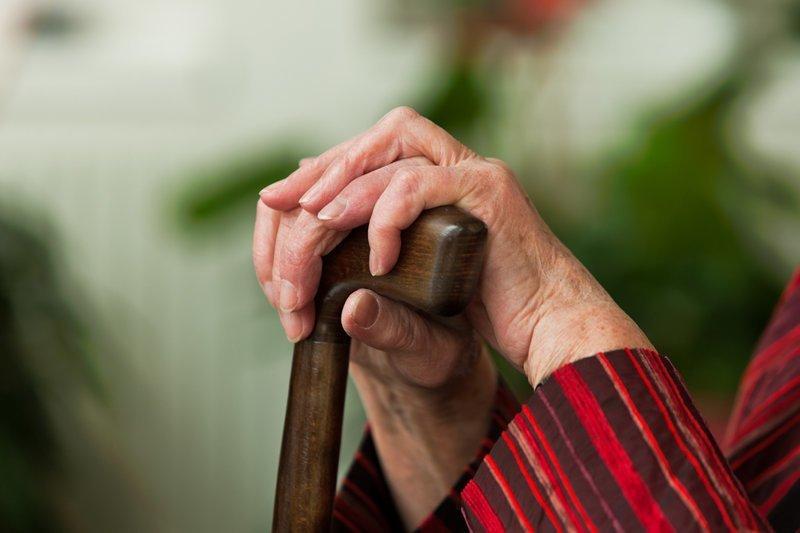 """Назван возраст самого """"долгоиграющего"""" пенсионера страны ynews, ПФР, долгожители, здравоохранение, кавказ, пенсия"""