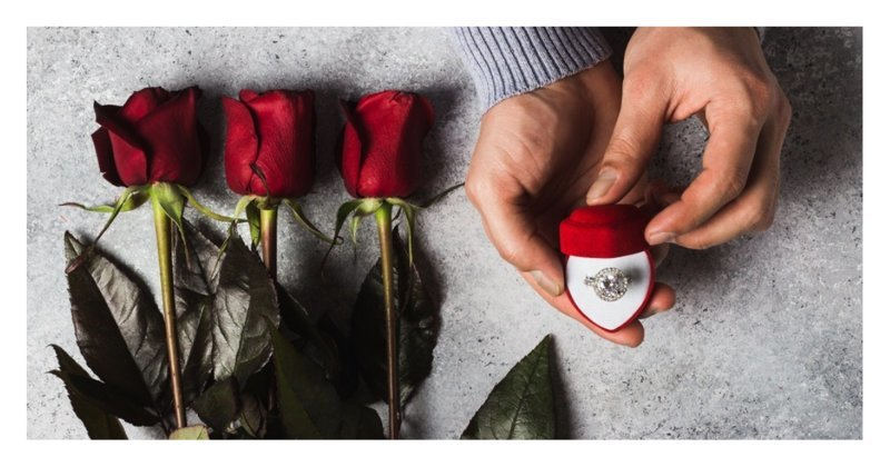 Американец добился согласия на свадьбу с помощью шланга: видео Ashton Hanway, Marry Me, ynews, брак, предложение, свадьба