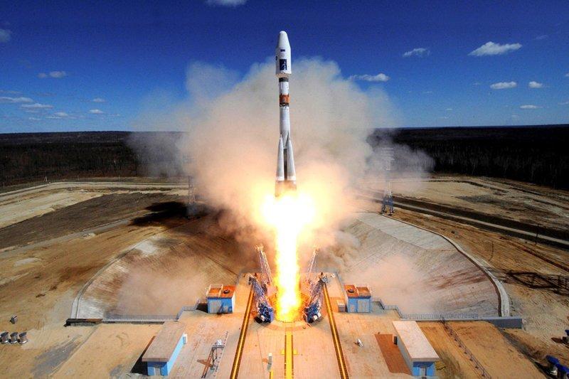 О превосходстве российской космонавтики над американской в двух цифрах америка, превосходство, россиякосмонавт