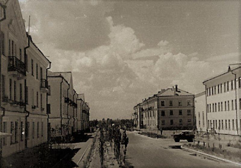 Как строился Байконур СССР, байконур, история, космос