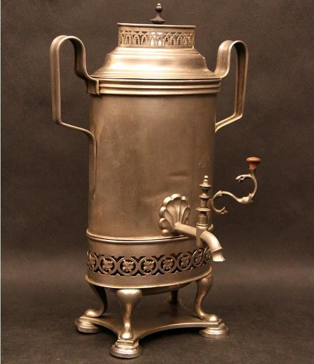 Самовар-кофеварка Русы, иван-чай, мультиварка, напитки, самовар, традиции