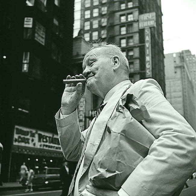 Вивиан Майер - Чикаго (без даты) Весь Мир в объективе, история, фотография