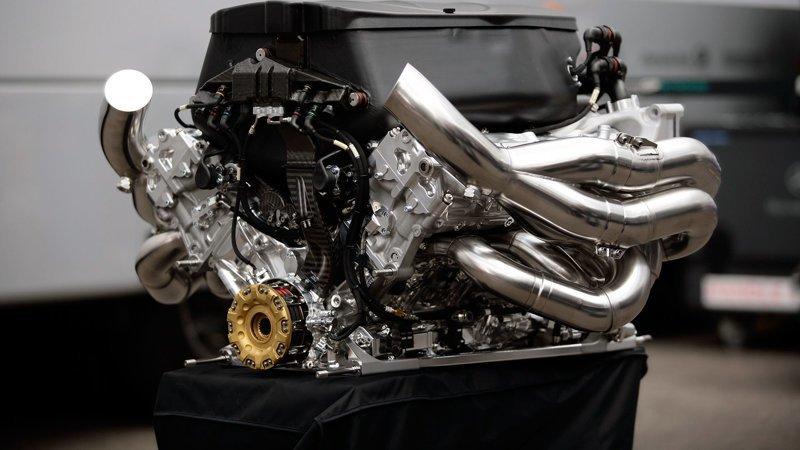 Система отключения цилиндров двигателя авто, двигатель, технологии