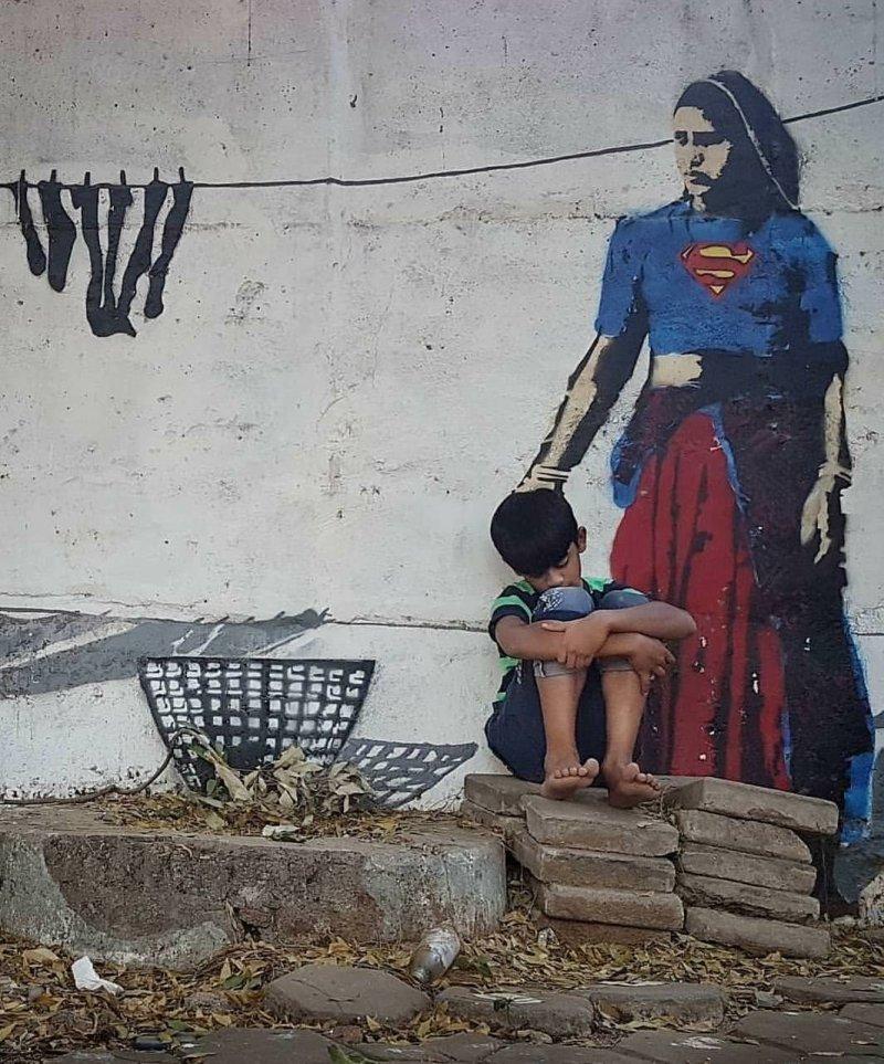Мамы - настоящие героини день, животные, кадр, люди, мир, снимок, фото, фотоподборка
