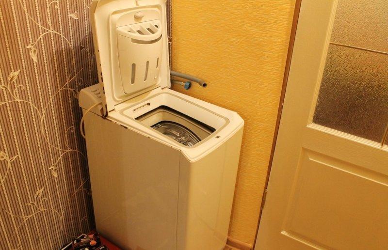 Якутский ребёнок утонул в стиральной машине ynews, дети, интересное, происшествия, стиральная машинка, фото, якутия