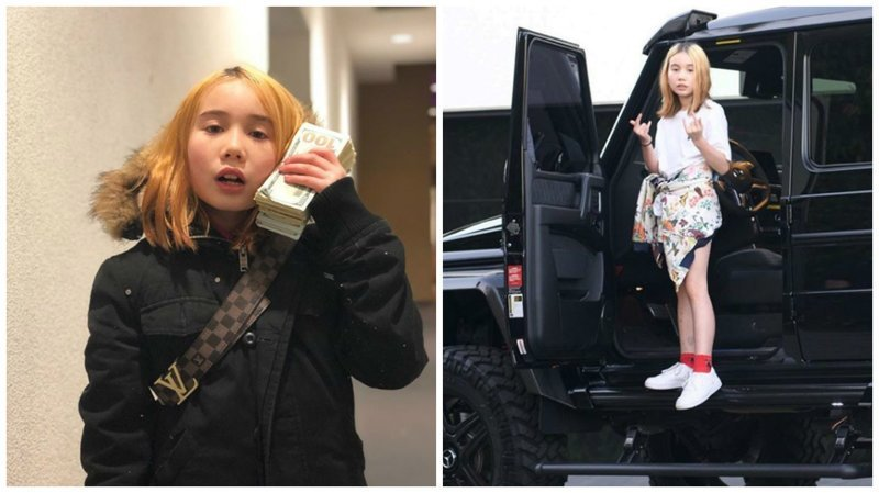 Женщину уволили с работы из-за выходок её дочери ynews, богатство, видео, деньги, дети, интересное, фото