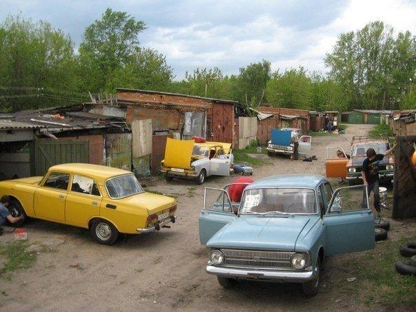 Вот так выглядел настоящий мужской клуб! СССР, история, фотографии