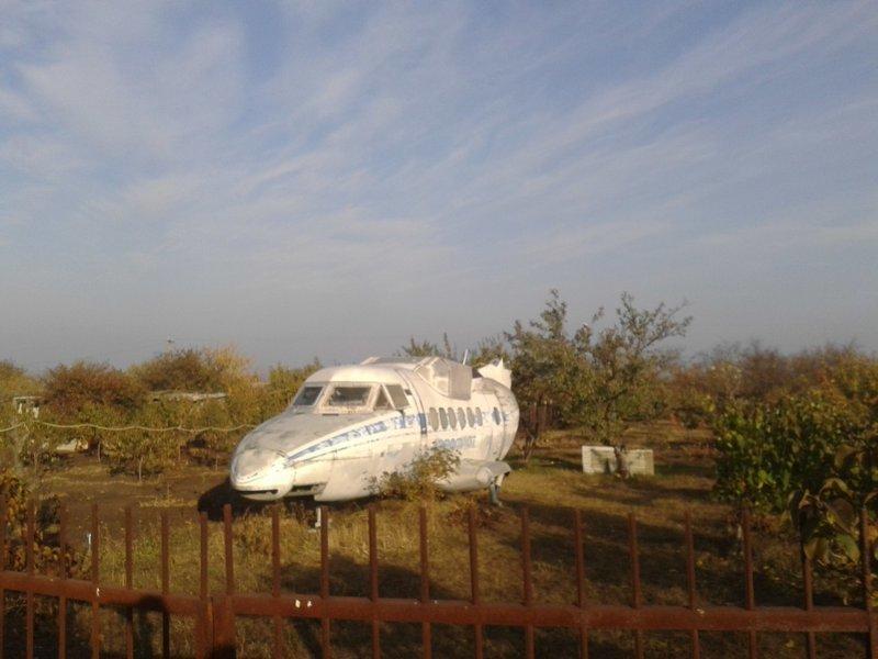 Самолеты на пенсии город, заброшенное, забытое, самолёт, эстетика