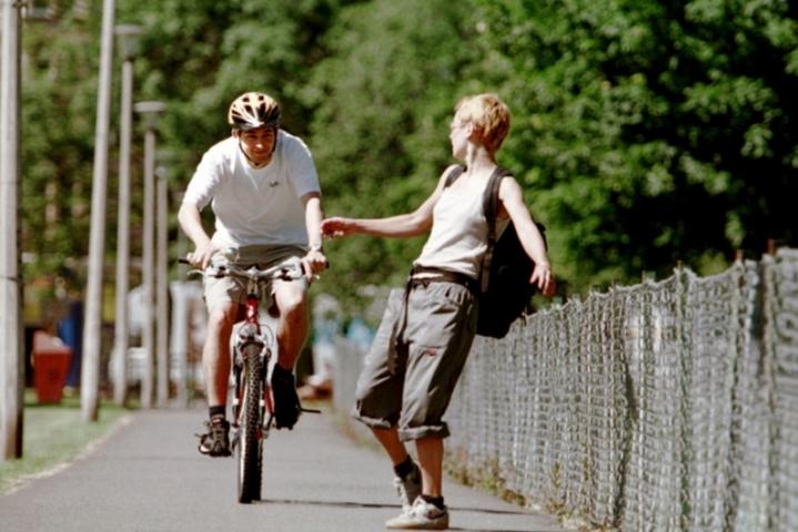 Велосипедисты и ПДД велосипед, общество, пдд