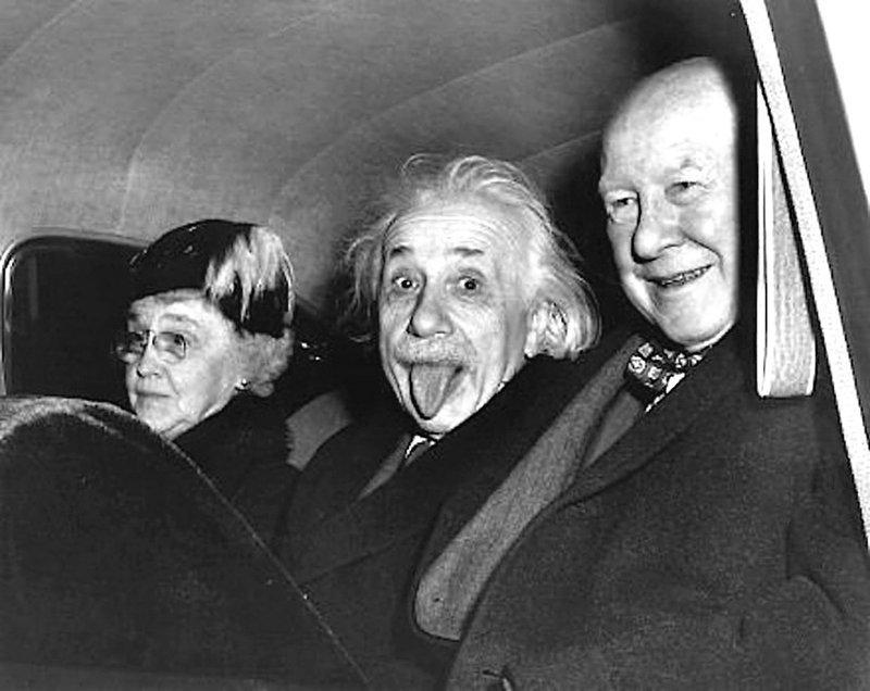 Артур Сассе - Альберт Эйнштейн, 14 марта 1951 года Весь Мир в объективе, история, фотография