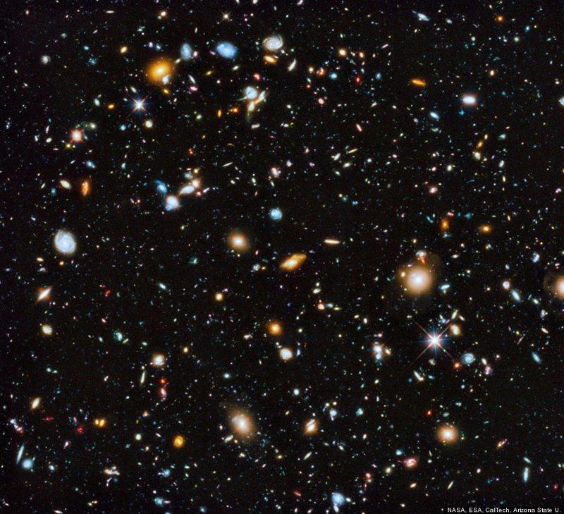 1 световой год = 10 триллионов километров (10 000 000 000 000) вселенная, галактики, жизнь, звезды, космос, сахар, юмор