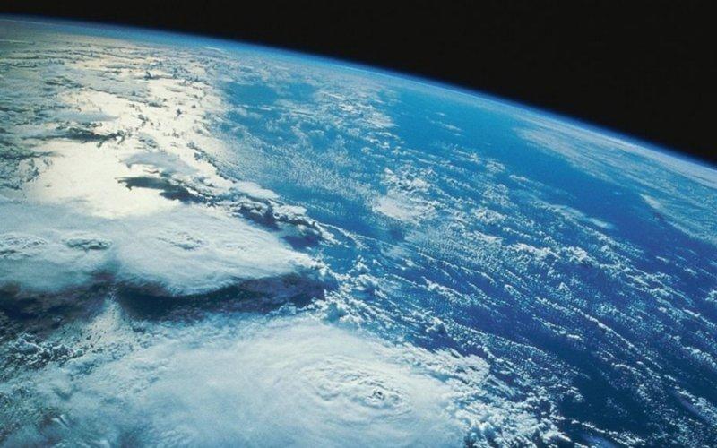 Масштабируем ЗЕМЛЮ до 1мм вселенная, галактики, жизнь, звезды, космос, сахар, юмор