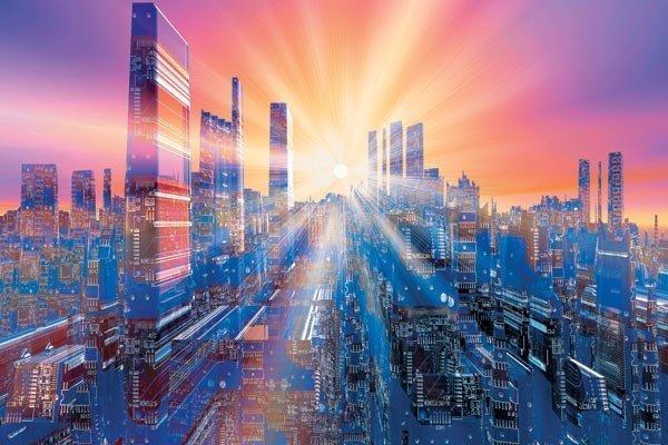 2025 год. Гены запишут на флешку. Треники&Вареники, Футуристический прогноз, будущее