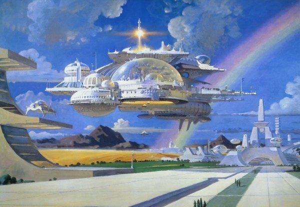 Современный футуристический прогноз до 2100 года Треники&Вареники, Футуристический прогноз, будущее