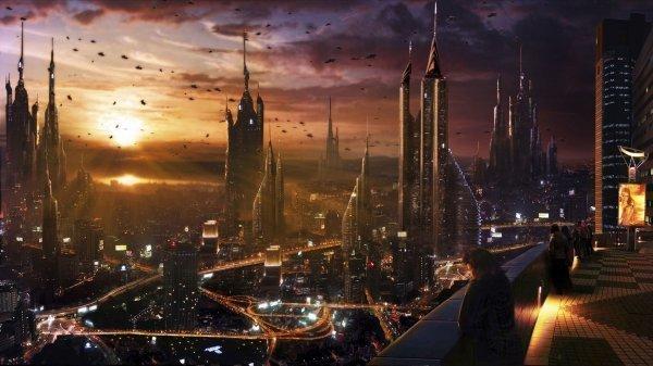 2035. Старые органы заменят на новые. Треники&Вареники, Футуристический прогноз, будущее