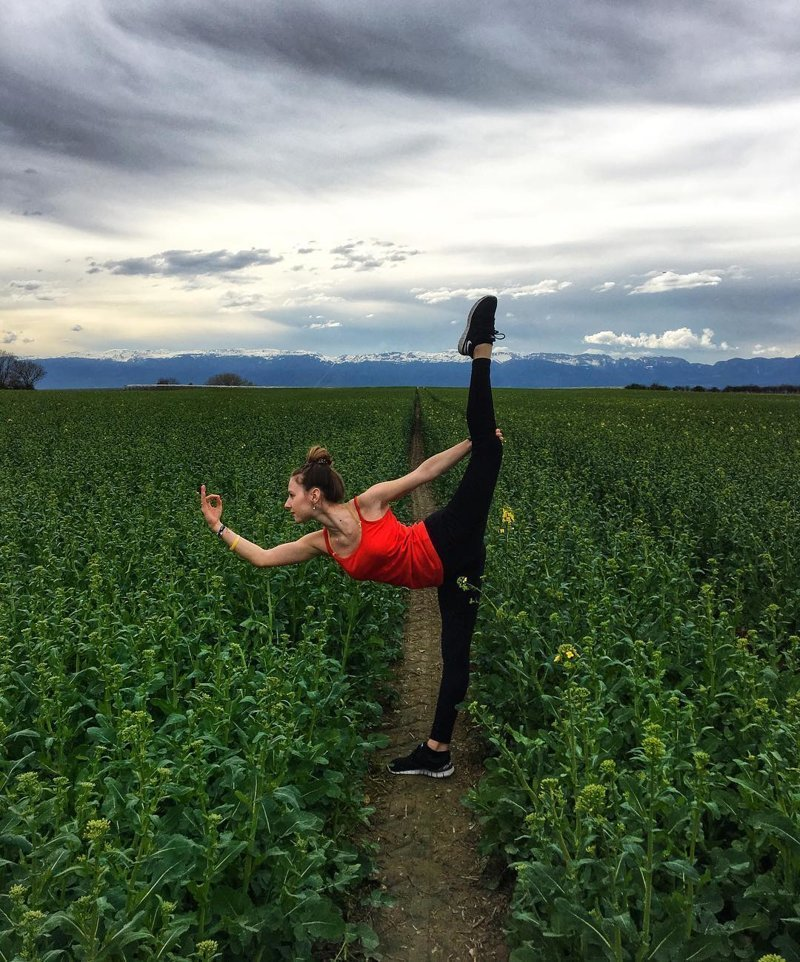 20 прелестных девушек, которые знают, что такое настоящая гибкость балерины, гибкость, гимнастки, девушки, растяжка