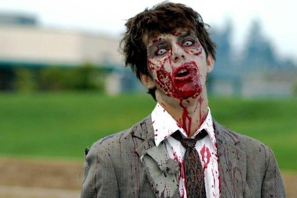 Самые идиотские привычки героев фильмов ужасов Идиотские, привычки, ужас, фильм