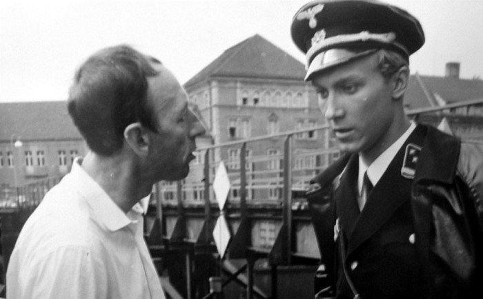 Военная драма «Щит и меч», 1968 год актеры, кадр, кино, люди, фильм, фото