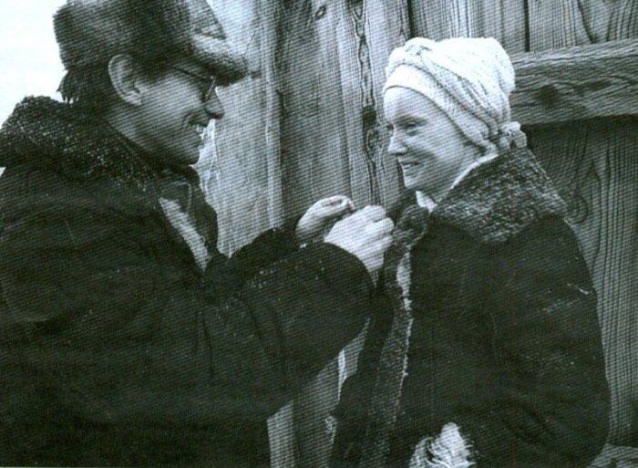 «Сибириада» – гран-при Каннского фестиваля 1979 года актеры, кадр, кино, люди, фильм, фото