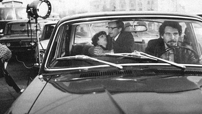 Любимая всеми комедия - «Служебный роман», 1977 года актеры, кадр, кино, люди, фильм, фото