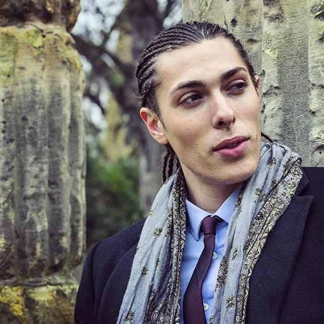 Возвращает мужской пол: Молодой человек решил, что женщиной быть накладно Александр Вич, внешность, изменение, история, мужчина