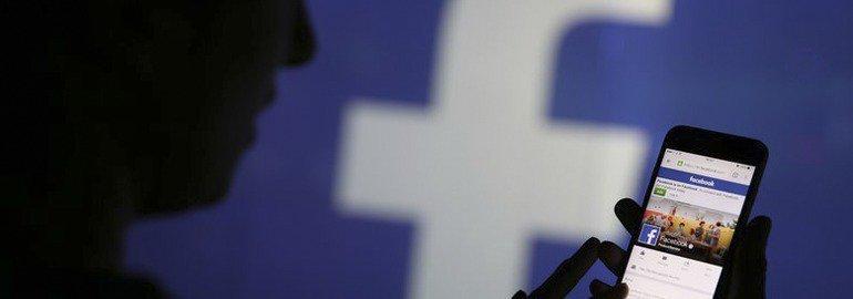Любители тестов оказались незащищены: обнаружена масштабная утечка данных в Facebook facebook, myPersonality, ynews, утечка данных