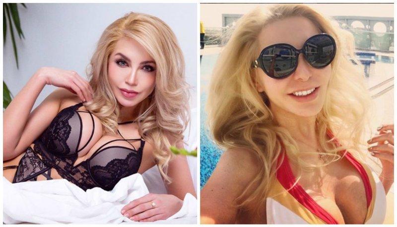 «Мисс грудь Белоруссии» чуть не изнасиловал таксист ynews, белоруссия, интересное, мисс сиськи, модель, таксист, фото