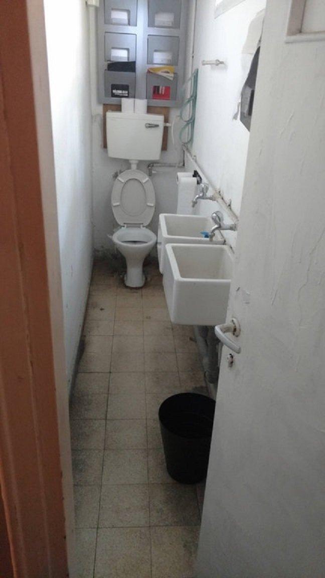 5. В тесноте, да не в обиде   ошибка, подборка, ремонт, строитель, туалет, ужас, унитаз