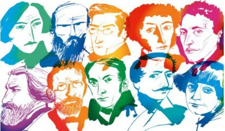 8 персонажей в поисках имени, или Литературные загадки вопрос, литературы, ответ, персонажи, писатели, роман