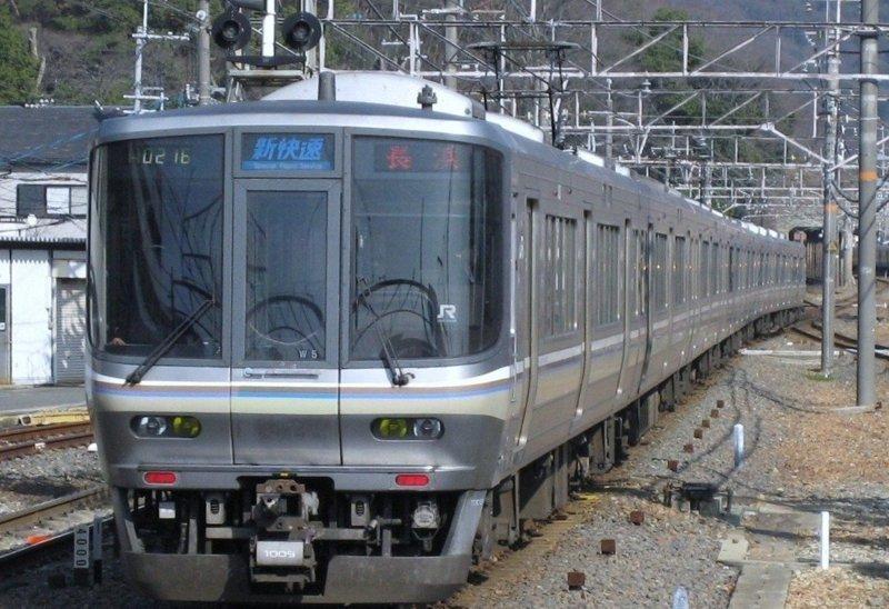 Японский поезд отбыл от станции Нотогава в префектуре Шига всего на 25 секунд раньше срока в мире, железная дорога, извинение, новости, ошибка, поезд, транспорт, япония