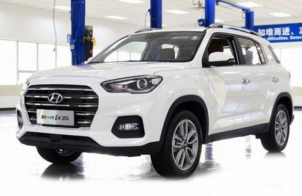 Hyundai IX35 ynews, авто, новости, преступение, рейтинг, угон